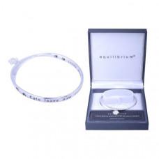 Equilibrium 'Cat Paw Prints' Bracelet