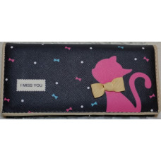 Miss You Kitty Wallet