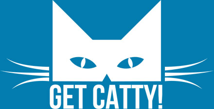 get catty logo