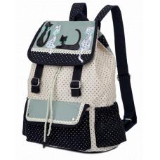 Deluxe Cat Backpack