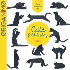 Cats: Fold and Play (Origanimo)