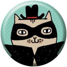 Button - Cat Burglar