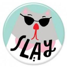 Button - 'Slay'
