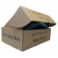 Past Edition Get Catty! Boxes