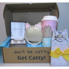 Get Catty! Box - October 2017