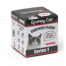 Grumpy Cat Plush Blindbox - Series 1