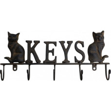 Cat Key Hook