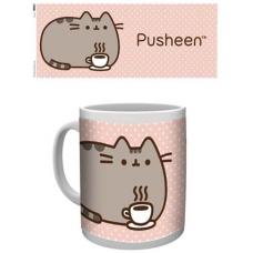 Pusheen Coffee Mug