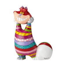 Cheshire Cat Figurine - Extra Large