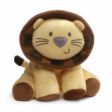 Playful Pals Lion Plush