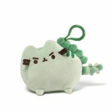 Pusheen Backpack Clip - Pusheenosaurus