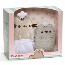 Pusheen Baking Collector Set