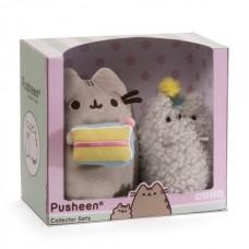 Pusheen Birthday Collector Set