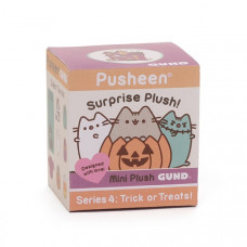 "Pusheen Blindbox - Series 4 ""Halloween Trick or Treat"""