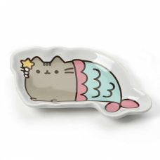 Pusheen Mermaid Dish