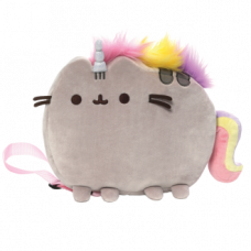 Pusheen: Pusheenicorn Plush Backpack