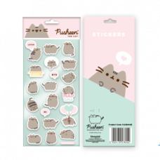 Pusheen Sweet Dreams Sticker Sheet