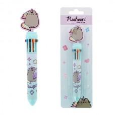 Pusheen Cute & Fierce 10 Colour Pen