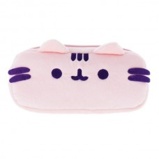 Pusheen Cute & Fierce Pencil Case / Cosmetic Bag