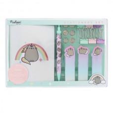 Pusheen Cute & Fierce Stationery Set