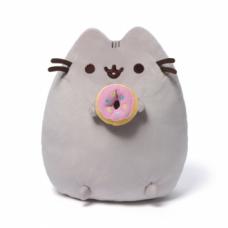 Pusheen Donut Plush