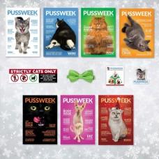 Pussweek Big Fat Santa Pack!