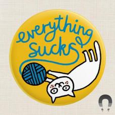 Magnet - Everything Sucks