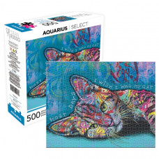 Dean Russo – Cat 500pc Puzzle