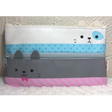 Cute Kawaii Cat Pencil Case