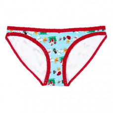 Women's Jingle Cats Underwear
