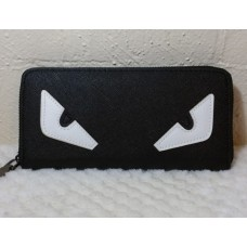 Cat's Eye Wallet