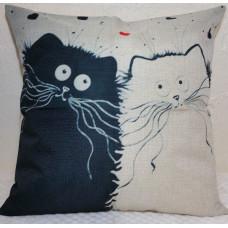 Tuxedo Love Cats #4