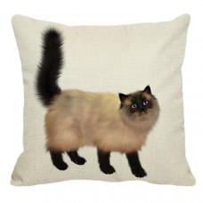 Himalayan Persian Cat Standing Cushion