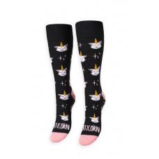 Caticorn Socks