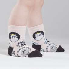 Toddler Cameow Socks