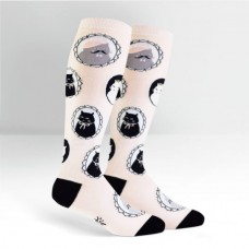 Cameow Knee High Stretch-It Socks
