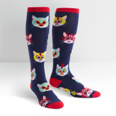 Gato Libre Knee High STRETCH-IT Socks