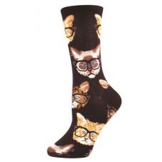 Kittenster Socks - Womens